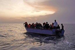 Des actes pour sauver les migrants