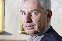 Le syndic André Losey démissionne