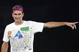 Un piège pour Roger Federer
