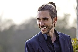 Le pianiste Teo Gheorghiu invité par l'OJF