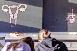 L'éducation sexuelle, révélatrice d'inégalités entre hommes et femmes