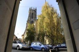 Deux initiatives pour les parkings en ville de Fribourg
