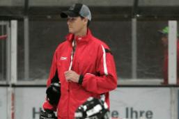 David Aebischer entraîneur des gardiens de Gottéron jusqu'en 2023