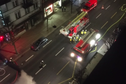 Un incendie a ravagé Le Shine à Fribourg