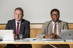 Le Conseil d'Etat veut aider le Grand Fribourg