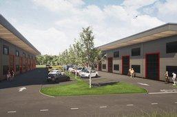 JPF met à l'enquête un complexe industriel à Farvagny