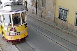 Lisbonne, cosmopolite et créole