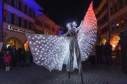 Le Festival des Lumières ouvre les feux