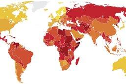 La Suisse n'est pas épargnée par la corruption