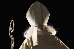 La Saint-Nicolas fait vibrer Fribourg