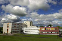 Alerte à la bombe à l'Hôpital intercantonal de la Broye