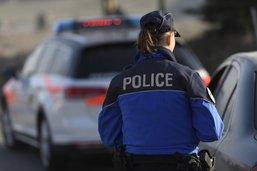 Vitres de voitures brisées à Fribourg et à Granges-Paccot