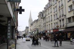 Caen, au cœur de l'histoire