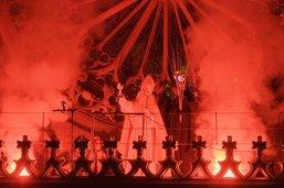Quelque 30 000 personnes sont venues acclamer Saint-Nicolas