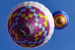 Festival International de Ballons de Château-d'Oex