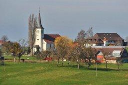 Hausse d'impôt refusée à Torny