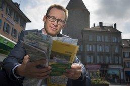 Le directeur de La Gruyère Tourisme s'en va