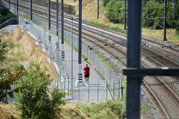 Transagglo: «L'autoroute à vélos» progresse