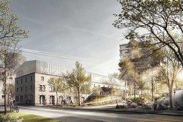 Le déménagement du musée coûtera 58 millions