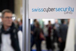 Une 2e édition pour les Swiss Cyber Security Days