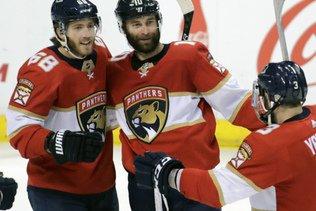 NHL: les Sharks toujours en souffrance