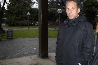Yves Allegro condamné à deux ans de prison avec sursis