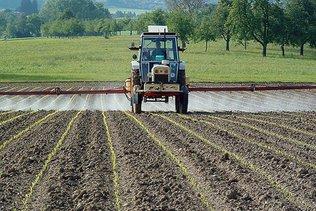 Les ventes 2018 de produits phytosanitaires en légère augmentation