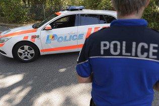 Un homme interpellé aux Eaux-Vives avec un fusil et des munitions