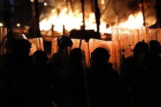 Nouveaux heurts à Beyrouth au lendemain de violences inédites