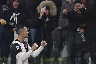 La Juventus prend ses distances