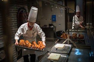 Un tiers des restaurants romands hors-la-loi