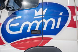 Emmi enregistre une croissance des ventes en 2019