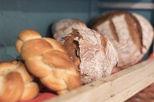 La consommation de pain change en Suisse