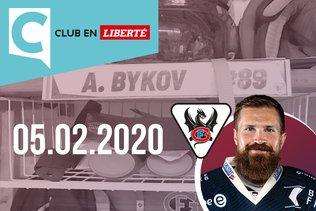 Gagnez une rencontre avec Andrei Bykov