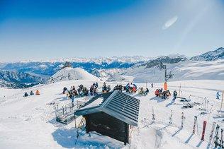 Gagnez 25 x 2 journées de ski à Ovronnaz !