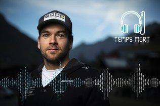 Podcast: écoutez l'épisode 4 de Temps mort avec Pierre Bugnard