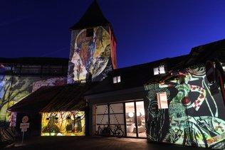 Le Festival des lumières de Morat bat un nouveau record
