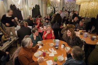 Quinzième Festival de Soupes