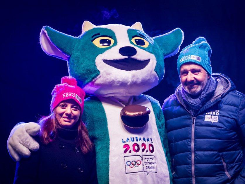 Les JOJ de Lausanne 2020 ont attiré près de 650'000 spectateurs