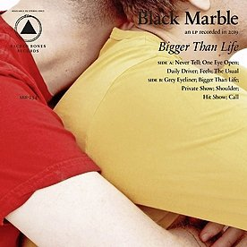 <b>Black</b> Marble s'illumine en Californie