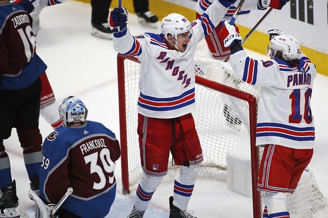 La NHL envisage des play-off au mois d'août