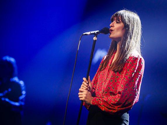 Victoires de la musique : Clara Luciani déjoue les pronostics