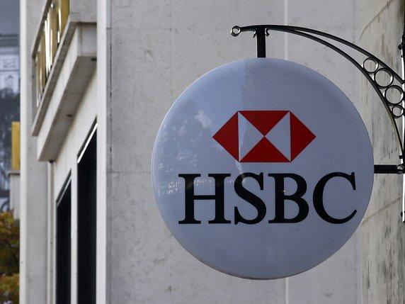 HSBC, entre chute drastique des résultats et de l'emploi