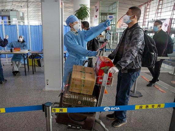 L'OMS et l'OMT appellent à la responsabilité — Coronavirus
