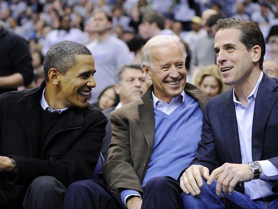 Obama apporte son soutien à Joe Biden, capable de guider l'Amérique - La  Liberté