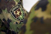 Le coronavirus a raison d'une rencontre militaire à Payerne