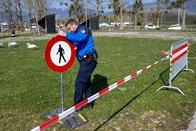 La police vaudoise inquiète pour le week-end pascal