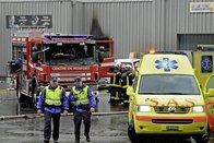 Explosion à la Tzintre: acquittement confirmé