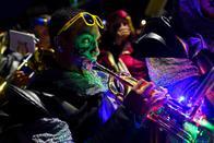 Un succès aux allures de conte de fées au carnaval de Broc