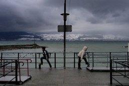 La tempête Ciara va souffler sur Fribourg